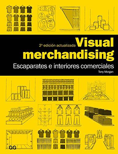 9788425224294: Visual merchandising (ES): Escaparates e interiores comerciales