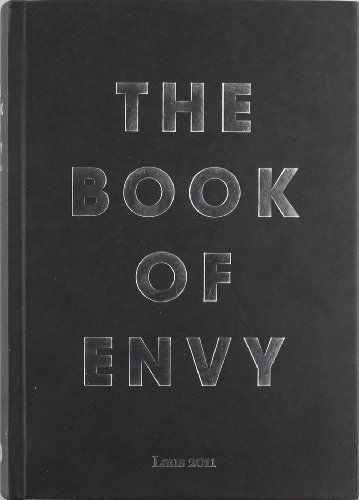 9788425224454: The book of envy: Laus 2011 (Spanish Edition)