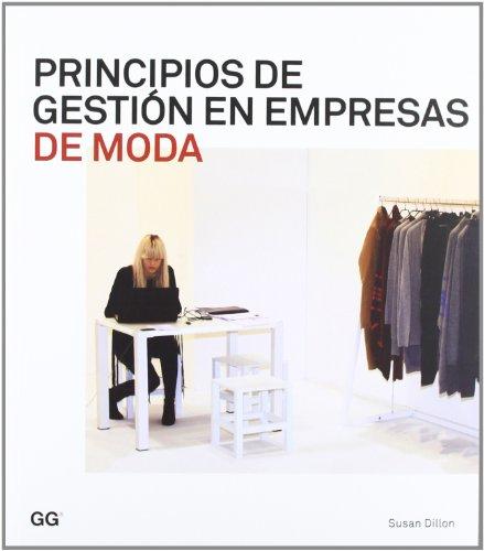 9788425225000: PRINCIPIOS DE GESTION EMPRESAS DE MODA (12)
