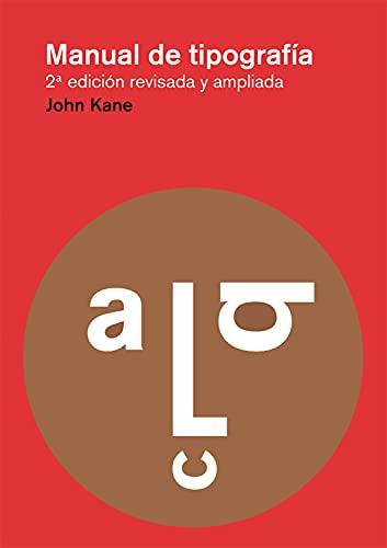 9788425225123: Manual de tipografía