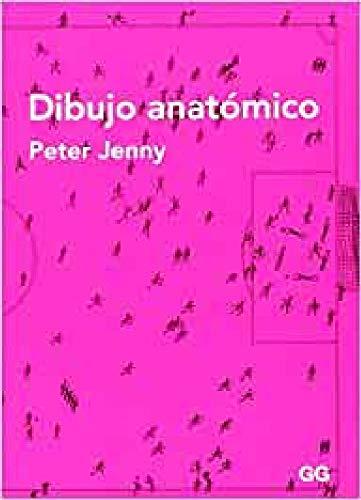 9788425226083: Dibujo anatómico