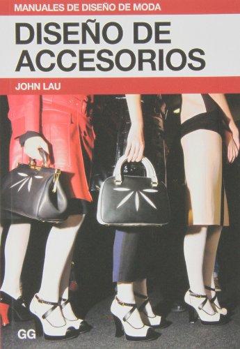 9788425226427: Diseño de accesorios