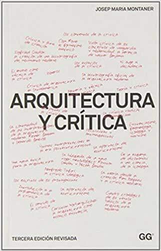 9788425227097: Arquitectura y crítica