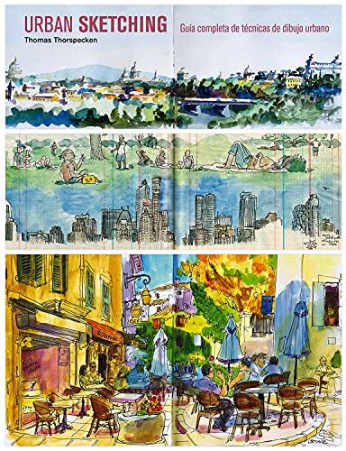 9788425227295: Urban Sketching