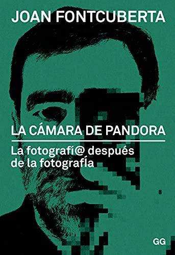 9788425228339: CAMARA DE PANDORA:FOTOGRAFIA DESPUES DE LA FOTOGRAFIA (R)