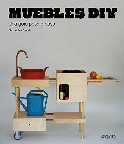 9788425228445: Muebles DIY