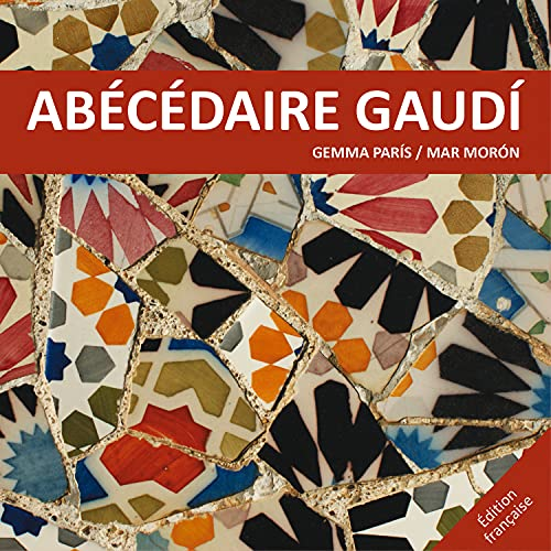 9788425228520: ABECEDAIRE GAUDI