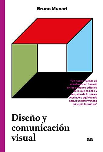 9788425228667: Diseño y comunicación visual