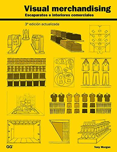9788425228681: Visual merchandising: Escaparates e interiores comerciales