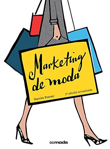 9788425228872: Marketing Fashion 2nd ed. (GGmoda)