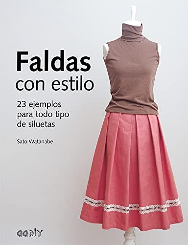 Faldas con estilo. 23 ejemplos para todo tipo de siluetas: Sato Watanabe