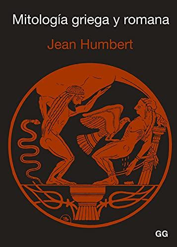 9788425230554: Mitología griega y romana
