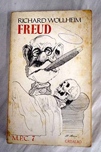9788425302848: Freud. Traducido por Daniel Quesada.