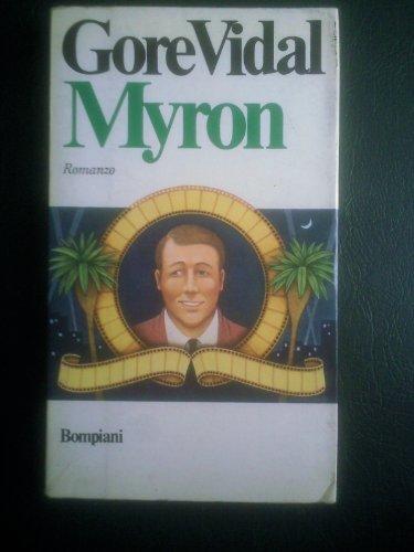 MYRON - VIDAL, Gore