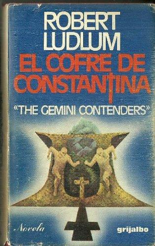 9788425308062: COFRE DE CONSTANTINA, EL
