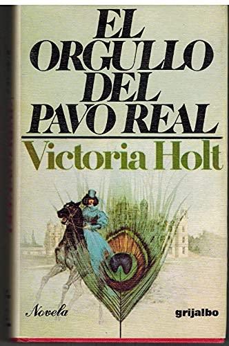 9788425309793: El Orgullo Del Pavo Real