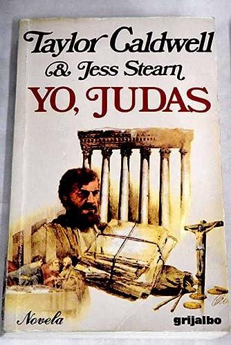 9788425311130: Yo, Judas