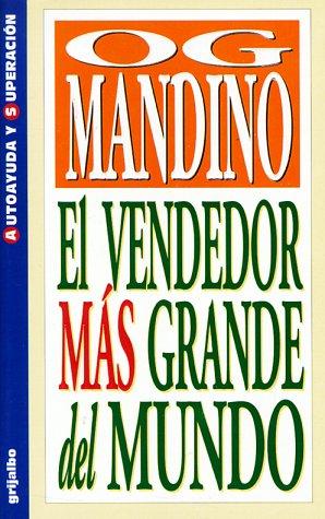 9788425311451: El Vendedor Mas Grande Del Mundo (Spanish Edition)