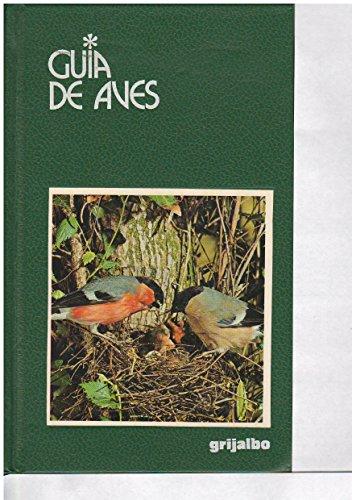 9788425312939: Guia de aves