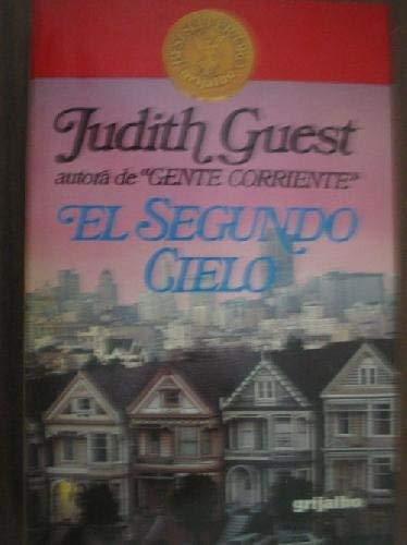EL SEGUNDO CIELO: JUDITH GUEST