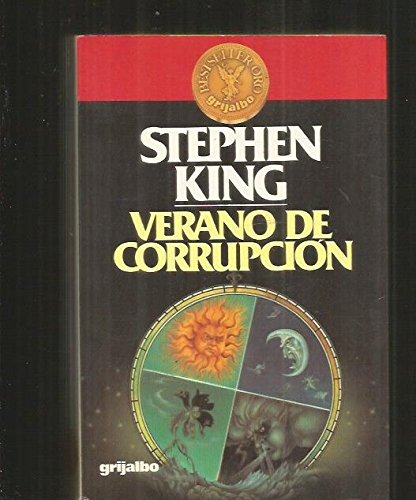 9788425314810: Verano De Corrupcion/Different Seasons (Spanish Edition)