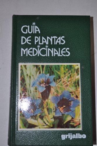 9788425315060: GUIA DE PLANTAS MEDICINALES