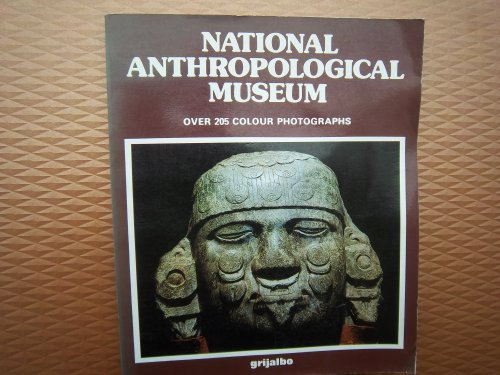 9788425315480: National Anthropological Museum