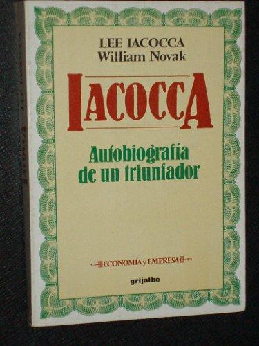 9788425317255: Iacocca