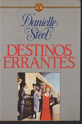 9788425319051: Destinos Erantes