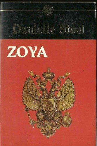 9788425320149: Zoya