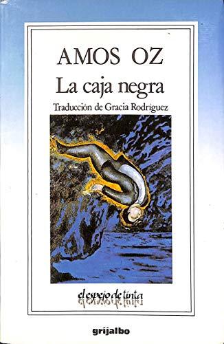 9788425320347: CAJA NEGRA