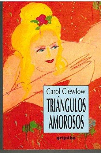 9788425320804: TRIÁNGULOS AMOROSOS