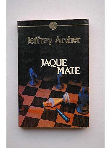 9788425320835: Jaque Mate