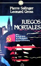 Juegos mortales: SALINGER, P. Y