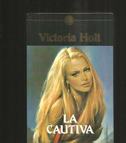 9788425321627: Cautiva, La (Spanish Edition)