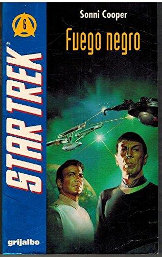 Fuego Negro, Star Trek 6