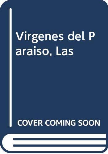 9788425323157: Virgenes del paraiso, las