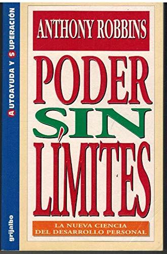 9788425324437: Poder Sin Limites (Spanish Edition)