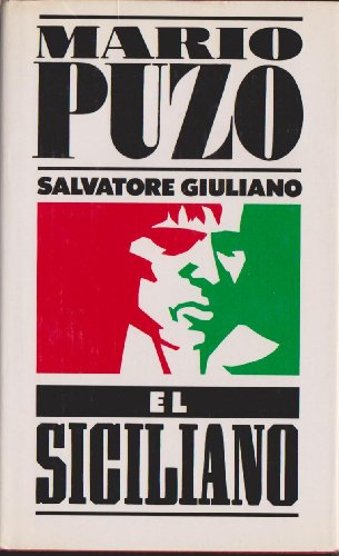 9788425325083: Siciliano, el : salvatore giuliano