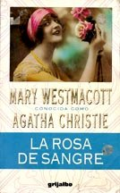 9788425325199: Rosa de Sangre, La (Spanish Edition)