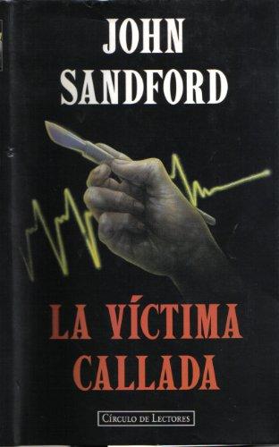 9788425325397: La victima callada