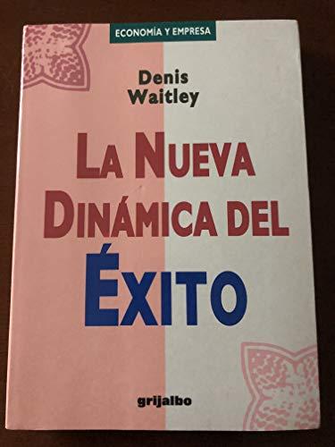 9788425325496: La Nueva Dinamica del Exito (Spanish Edition)