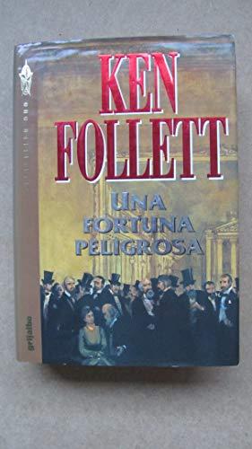 9788425325649: (kart) fortuna peligrosa, una (Bestseller)