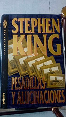 9788425326073: Pesadillas y Alucinaciones - Encuadernado - (Spanish Edition)