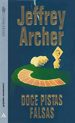 Doce Pistas Falsas: Jeffrey Archer