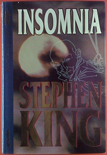 9788425327902: Insomnia