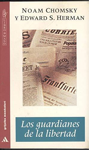 9788425328206: Los Guardianes De La Libertad (Spanish Edition)