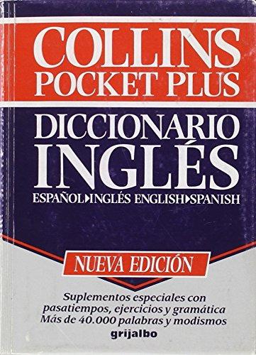 Collins Pocket Plus Diccionario (Spanish Edition) (9788425328213) by Collins