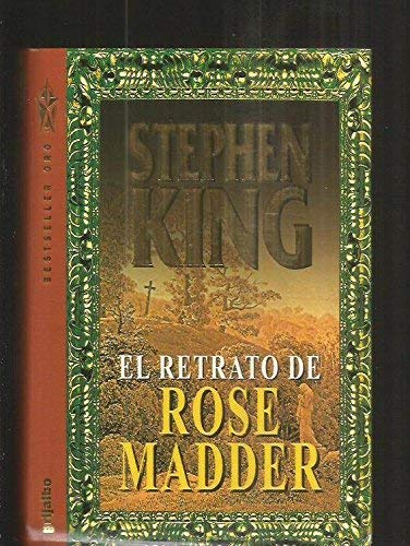 9788425329111: el_retrato_de_rose_madder