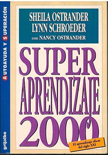 9788425329180: Superaprendizaje 2000